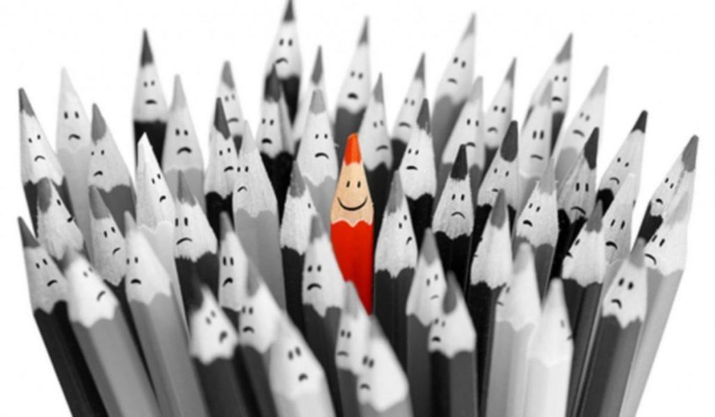Pourquoi investir sur sa marque personnelle - Se différencier