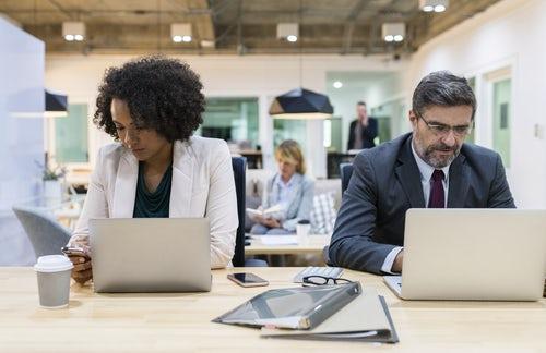 Pourquoi investir sur sa marque personnelle - Employé