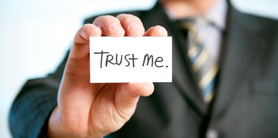 Pourquoi investir sur sa marque personnelle - Le gain en crédibilité